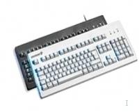 Cherry Keyboard G80-3000 [UK] grey