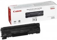 Canon Toner CRG 713 schwarz