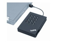 THINKPAD USB SECURE HARD DRIVE 160GB
